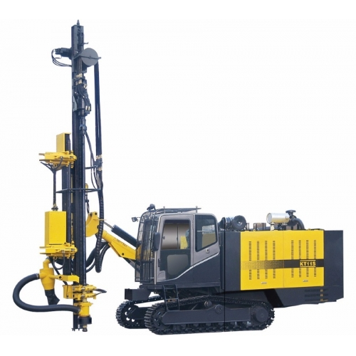 KT11S Integrated open hole drill